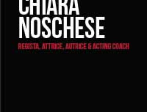 Chiara Noschese